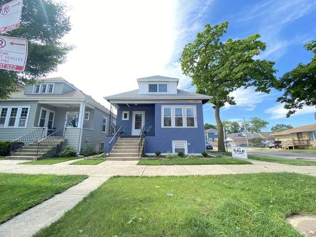 4859 W Carmen Avenue, Chicago, IL 60630 (MLS #10806250) :: Angela Walker Homes Real Estate Group
