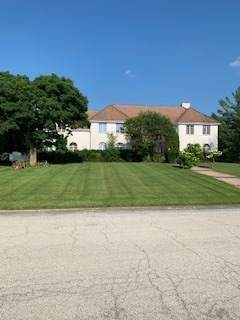 69 Carriage House Lane, Palos Park, IL 60464 (MLS #10806262) :: The Wexler Group at Keller Williams Preferred Realty