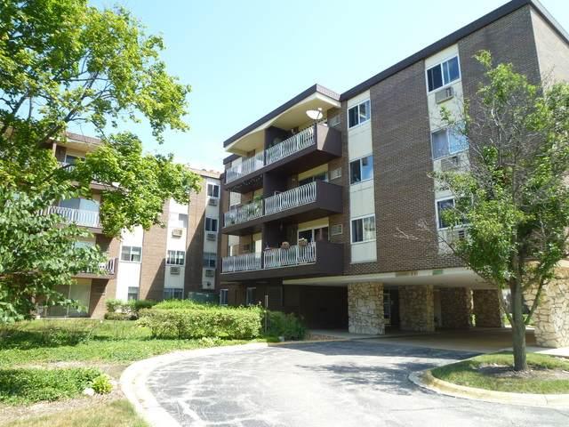 1311 S Finley Road #307, Lombard, IL 60148 (MLS #10806271) :: John Lyons Real Estate