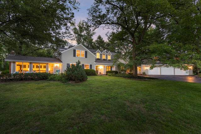 7S381 Old College Road, Naperville, IL 60540 (MLS #10806272) :: The Wexler Group at Keller Williams Preferred Realty