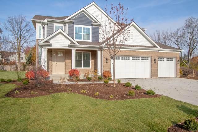 3319 Arbor Lane, Prairie Grove, IL 60012 (MLS #10806287) :: Suburban Life Realty