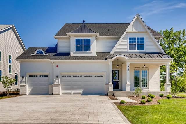 401 Mason Lane, Lake In The Hills, IL 60156 (MLS #10806306) :: Lewke Partners