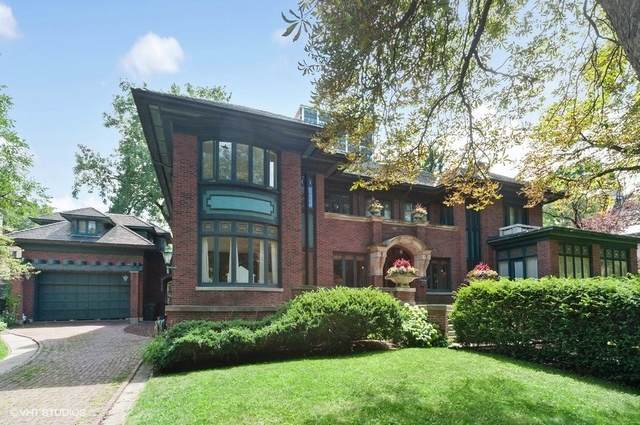 817 W Hutchinson Street, Chicago, IL 60613 (MLS #10806321) :: BN Homes Group