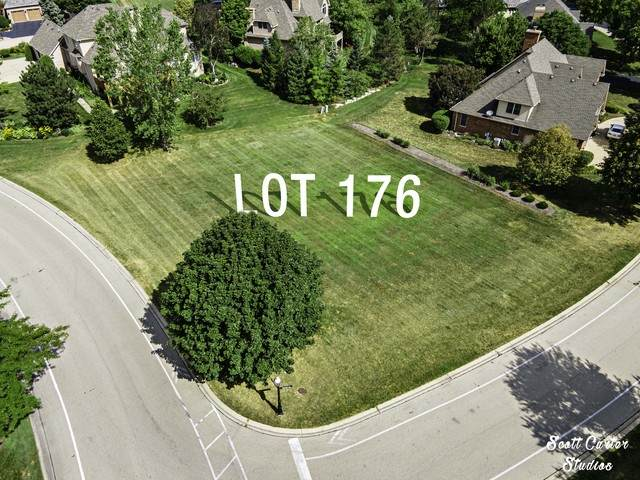 401 Mason Lane, Lake In The Hills, IL 60156 (MLS #10806374) :: Lewke Partners