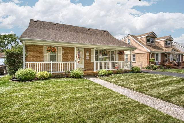 11600 S Kenneth Avenue, Alsip, IL 60803 (MLS #10806443) :: Property Consultants Realty
