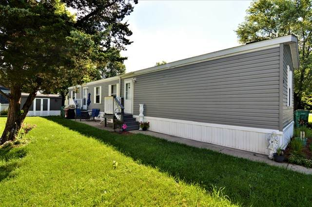 21 Olive Street, Minooka, IL 60447 (MLS #10806450) :: Property Consultants Realty
