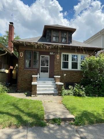 3417 Vernon Avenue, Brookfield, IL 60513 (MLS #10806477) :: Angela Walker Homes Real Estate Group