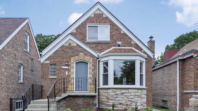 7736 S Throop Street, Chicago, IL 60620 (MLS #10806478) :: Property Consultants Realty