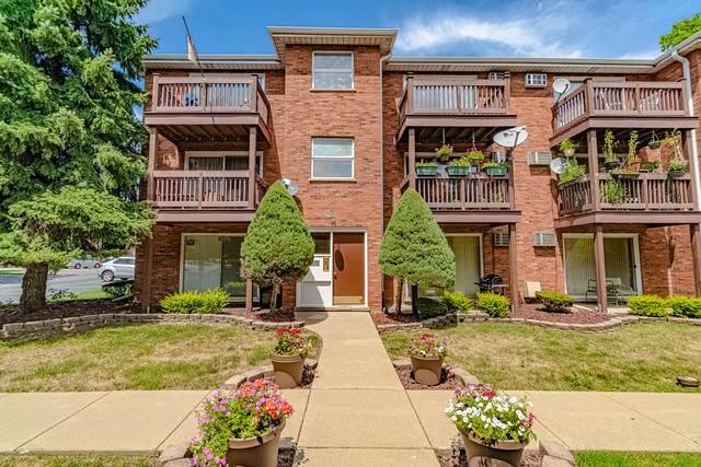 14830 Kilpatrick Avenue 5W, Midlothian, IL 60445 (MLS #10806485) :: John Lyons Real Estate