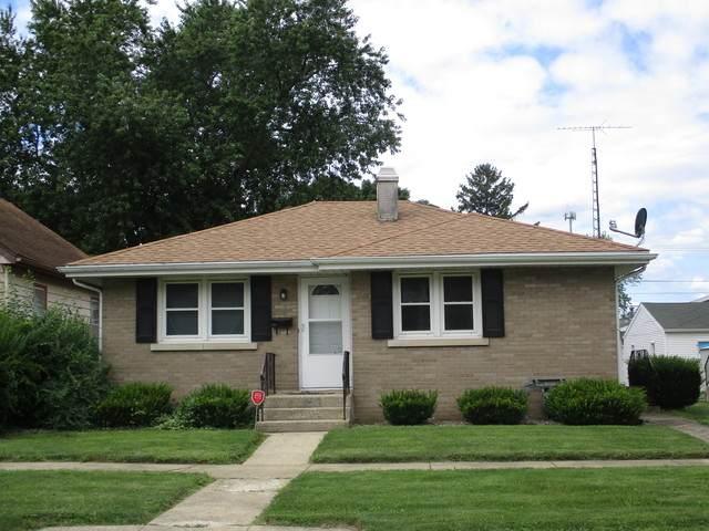 423 1/2 S Blaine, Bradley, IL 60915 (MLS #10806489) :: Property Consultants Realty