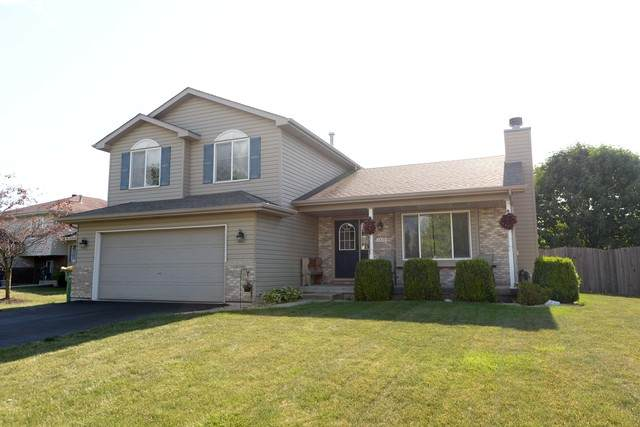 1319 Enborn Drive, Joliet, IL 60431 (MLS #10806499) :: Angela Walker Homes Real Estate Group