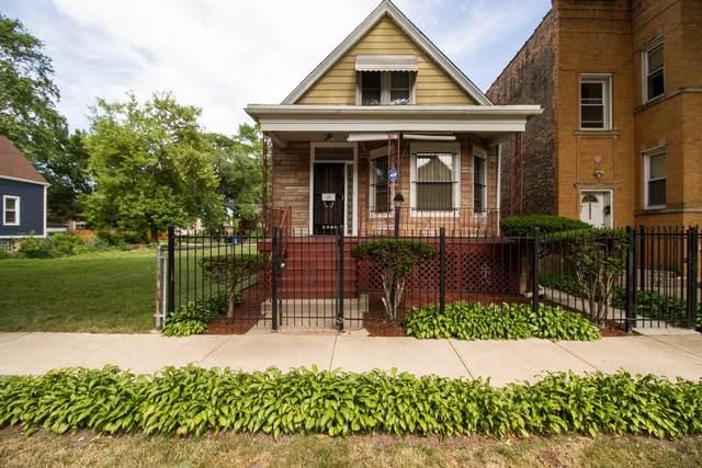 6029 S Paulina Street, Chicago, IL 60636 (MLS #10806503) :: John Lyons Real Estate