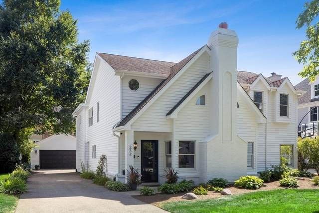 234 Fuller Road, Hinsdale, IL 60521 (MLS #10806507) :: The Wexler Group at Keller Williams Preferred Realty