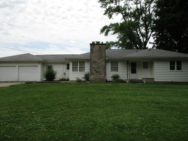 1788 N 2703rd Road, Ottawa, IL 61350 (MLS #10806548) :: Angela Walker Homes Real Estate Group