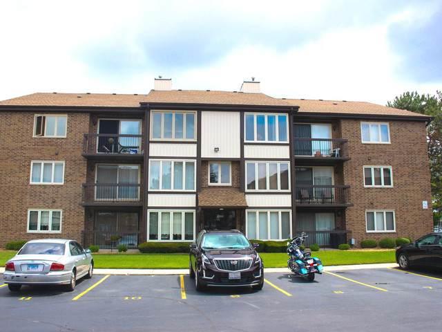 4900 Circle Court #207, Crestwood, IL 60418 (MLS #10806595) :: John Lyons Real Estate