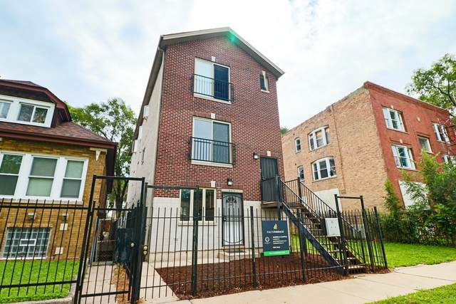 6439 S Saint Lawrence Avenue, Chicago, IL 60637 (MLS #10806599) :: Angela Walker Homes Real Estate Group