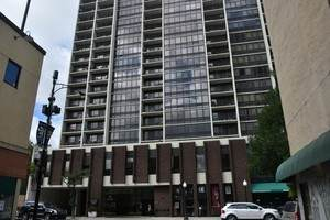 1636 N Wells Street #1214, Chicago, IL 60614 (MLS #10806617) :: John Lyons Real Estate