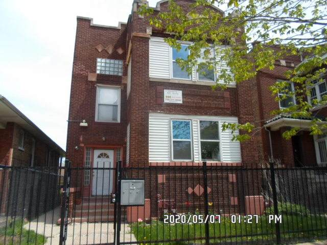 7917 S Bishop Street, Chicago, IL 60620 (MLS #10806633) :: BN Homes Group