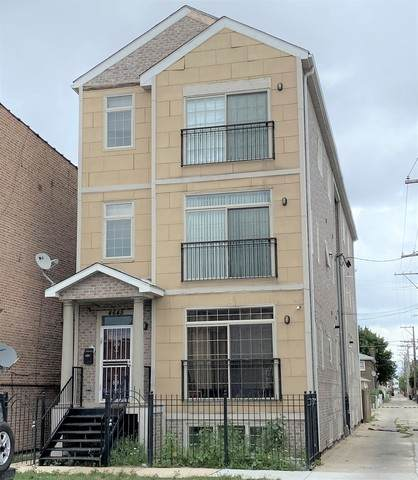 4645 S Drake Avenue, Chicago, IL 60632 (MLS #10806670) :: Angela Walker Homes Real Estate Group