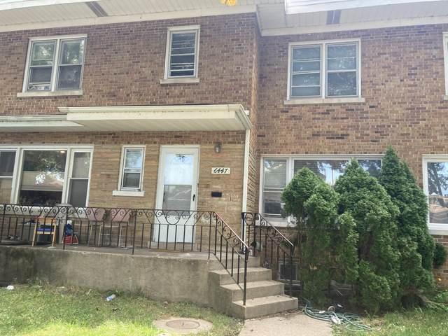 6447 N Whipple Street, Chicago, IL 60645 (MLS #10806672) :: Angela Walker Homes Real Estate Group