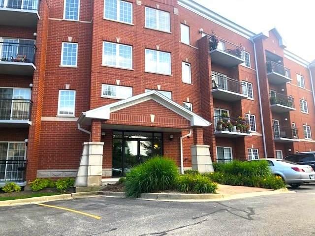 3401 Wellington Court #214, Rolling Meadows, IL 60008 (MLS #10806682) :: John Lyons Real Estate