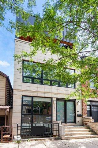 1413 N Paulina Street #1, Chicago, IL 60622 (MLS #10806696) :: Property Consultants Realty