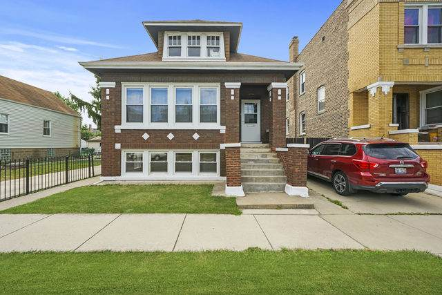 2304 S 58th Court, Cicero, IL 60804 (MLS #10806700) :: Property Consultants Realty