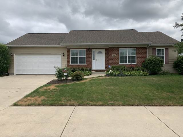 947 Mary Court, Marengo, IL 60152 (MLS #10806704) :: Littlefield Group