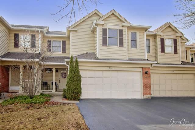 1317 Orrington Court, Wheeling, IL 60090 (MLS #10806738) :: John Lyons Real Estate