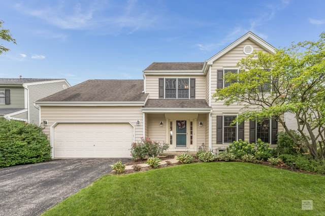 3075 Fairfield Lane, Aurora, IL 60504 (MLS #10806757) :: Property Consultants Realty