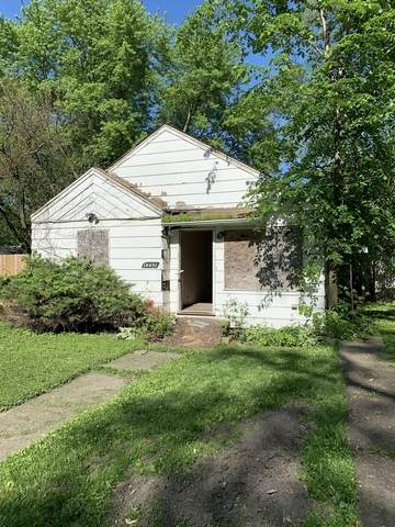 14451 Union Avenue, Harvey, IL 60426 (MLS #10806771) :: John Lyons Real Estate