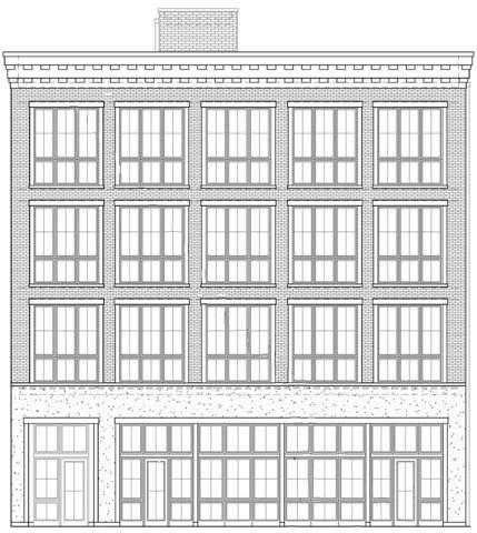 5015 N Clark Street #402, Chicago, IL 60640 (MLS #10806787) :: Angela Walker Homes Real Estate Group