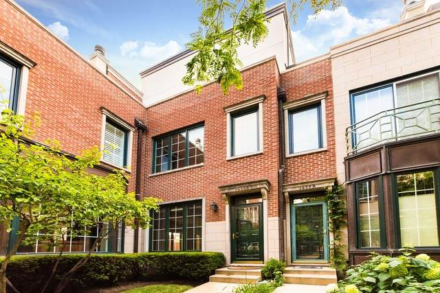 1435 S Prairie Avenue Q, Chicago, IL 60605 (MLS #10806795) :: Angela Walker Homes Real Estate Group