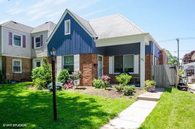 7718 Karlov Avenue, Skokie, IL 60076 (MLS #10806814) :: Property Consultants Realty