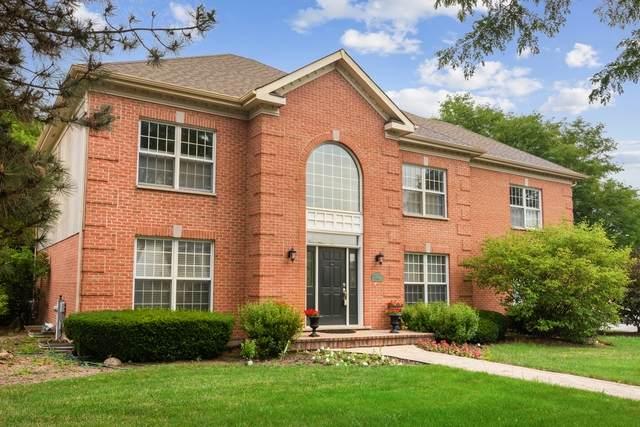 5720 Arlingdale Drive, Rolling Meadows, IL 60008 (MLS #10806847) :: John Lyons Real Estate