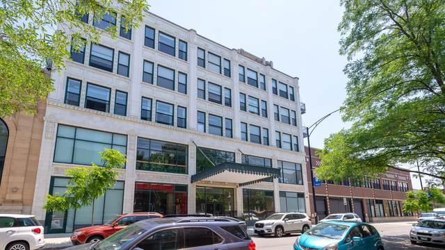 4715 N Racine Avenue #210, Chicago, IL 60640 (MLS #10806877) :: Angela Walker Homes Real Estate Group