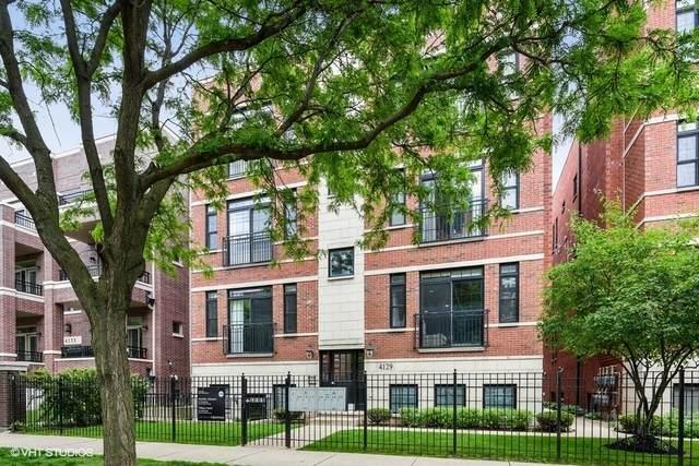 4129 N Kenmore Avenue 2N, Chicago, IL 60613 (MLS #10806883) :: Angela Walker Homes Real Estate Group
