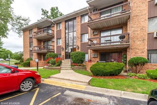 956 Olive Road A1, Homewood, IL 60430 (MLS #10806911) :: Angela Walker Homes Real Estate Group