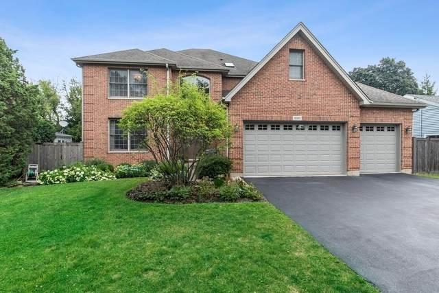 1061 Springfield Avenue, Deerfield, IL 60015 (MLS #10806951) :: John Lyons Real Estate