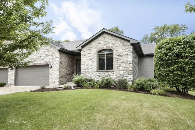 702 Mildred Drive, Marengo, IL 60152 (MLS #10806962) :: Littlefield Group