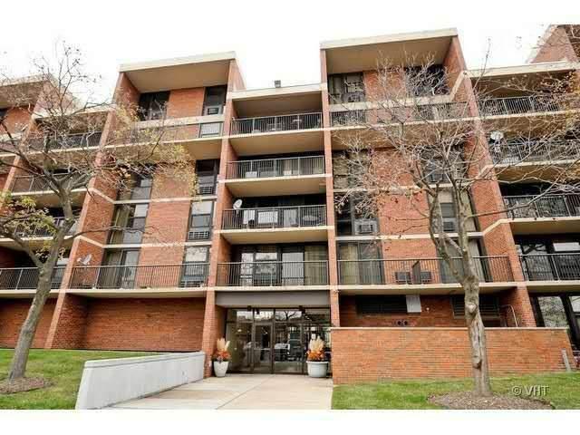 2941 S Michigan Avenue #106, Chicago, IL 60616 (MLS #10806967) :: John Lyons Real Estate