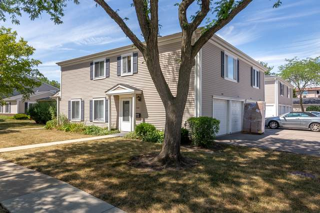 1040 N Cove Drive, Prospect Heights, IL 60070 (MLS #10806986) :: Angela Walker Homes Real Estate Group