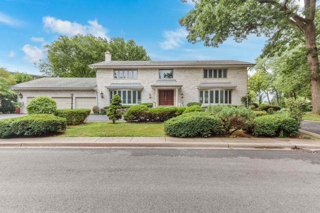6481 N Longmeadow Avenue, Lincolnwood, IL 60712 (MLS #10806996) :: John Lyons Real Estate