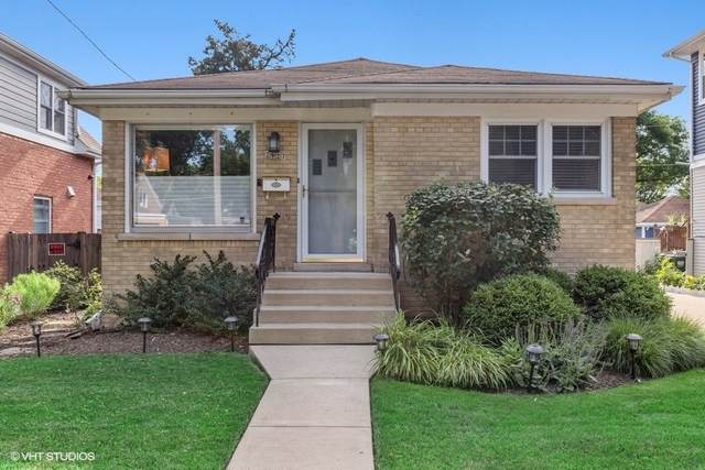 2927 Vernon Avenue, Brookfield, IL 60513 (MLS #10807052) :: Angela Walker Homes Real Estate Group