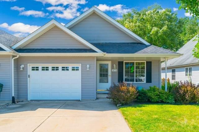 1615 E Patmore Street, Diamond, IL 60416 (MLS #10807093) :: Property Consultants Realty