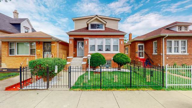 8625 S Laflin Street, Chicago, IL 60620 (MLS #10807121) :: BN Homes Group