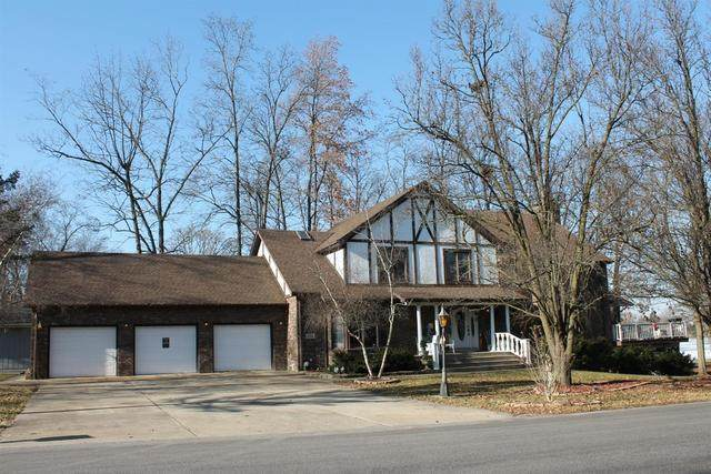 2181 Greenvalley Drive, Crown Point, IN 46307 (MLS #10807143) :: Property Consultants Realty