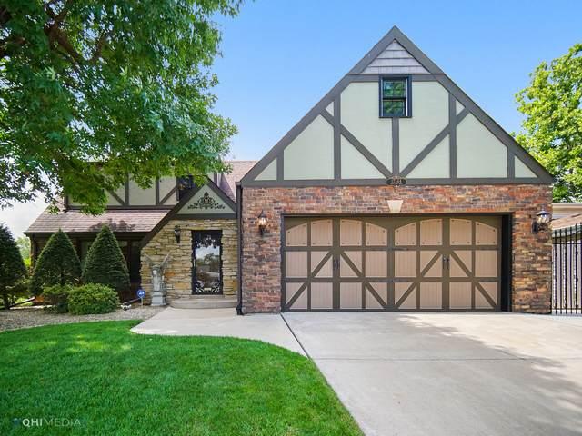 17844 State Line Avenue, Lansing, IL 60438 (MLS #10807147) :: Angela Walker Homes Real Estate Group