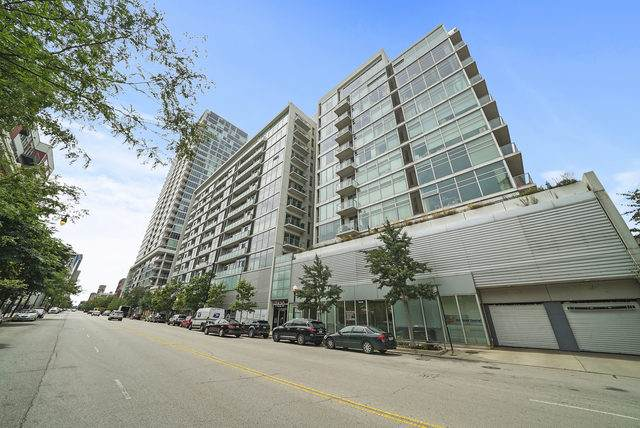 1620 S Michigan Avenue #1002, Chicago, IL 60616 (MLS #10807160) :: Angela Walker Homes Real Estate Group