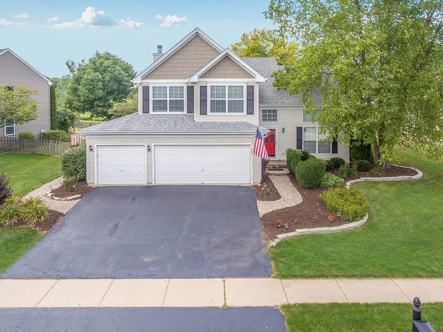 533 Waubonsee Circle, Oswego, IL 60543 (MLS #10807183) :: The Wexler Group at Keller Williams Preferred Realty